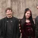 band-wall